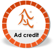 Advertising Credit